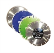 230/300mm Diamond Blades