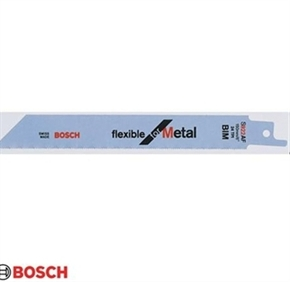 Bosch S922AF Sabre Saw Blades Pack of 5