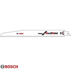 Bosch S1110DF Sabre Saw Blades Pack of 5