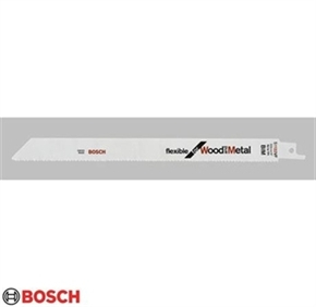 Bosch S1222VF Sabre Saw Blades Pack of 5