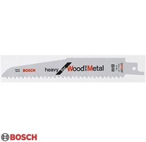 Bosch S610DFSabre Saw Blades Pack of 5