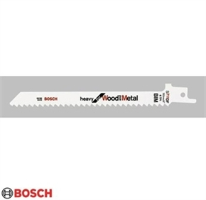 Bosch S711DF Sabre Saw Blades Pack of 5