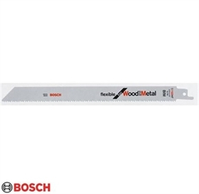 Bosch S1122HF Sabre Saw Blades Pack of 5