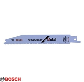 Bosch S123XF Sabre Saw Blades Pack of 5