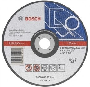 Bosch 2608600091 Metal Cutting Disc 4