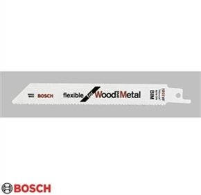 Bosch S922VF Sabre Saw Blades Pack of 5