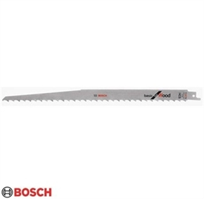 Bosch S1617K Sabre Saw Blades Pack of 5