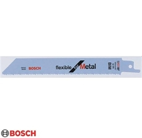 Bosch S922BF Sabre Saw Blades Pack of 5