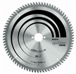Bosch Circular saw blade Optiline Wood 260 x 30 x