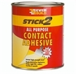 Contact Adhesive Stick 2 750ml