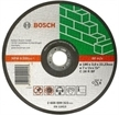 Bosch 2608600326 Stone Straight Cutting Disc 230mm