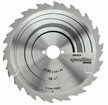 Bosch Circular saw blade Speedline Wood 184 x 16 x