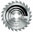Bosch Circular saw blade Optiline Wood 184 x 30 x