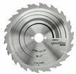 Bosch Circular saw blade Speedline Wood 190 x 30 x