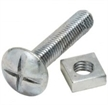 Roofing Bolts Zinc